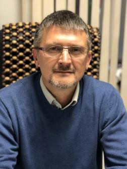Зайцев Олег Викторович