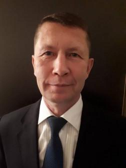 Прохоров Дмитрий Вадимович