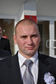 Ситарчук Владимир Владимирович