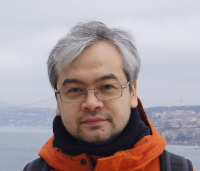 Шукуров Алишер