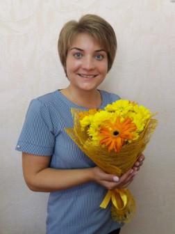 Булашова Екатерина Николаевна