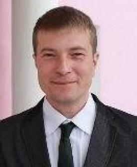 Горошенюк Алексей Антонович