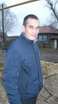 Петров Игорь Николаевич