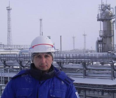 Николаев Марат Александрович