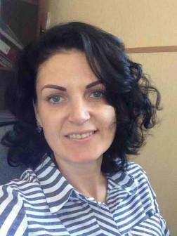 Гильфанова Светлана Михайловна