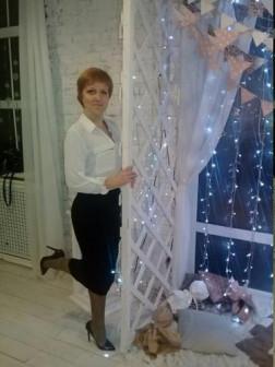 Арефьева Светлана