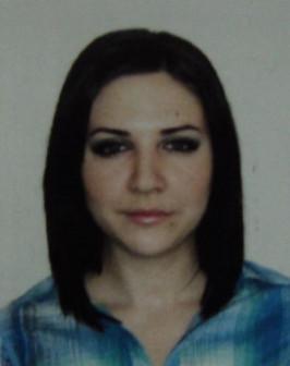 Щукина Екатерина Витальевна