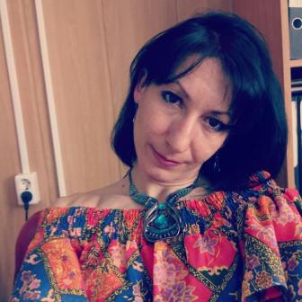 Петроченкова Жанна Сергеевна
