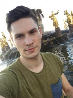 Жданов Валерий Сергеевич