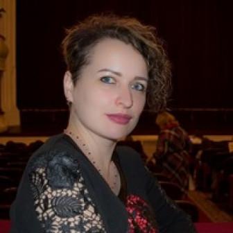Наталья Лист