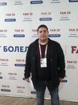 Демусенко Алексей Сергеевич