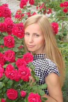 Ширяева Евгения Александровна