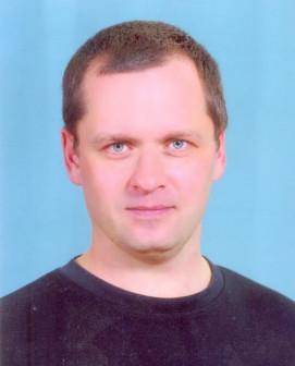 Рябков Сергей Владимирович