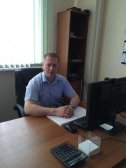 Коржавин Виталий Леонидович