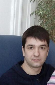 Кривцов Илья Романович