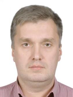 Комельков Алексей Юрьевич