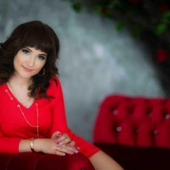 Семерова Анна Валерьевна