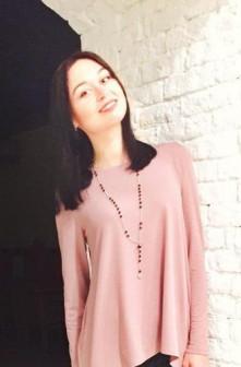 Рыбкина Анна Сергеевна