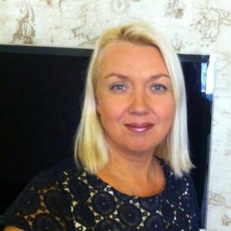 Старикова Виктория Леонидовна
