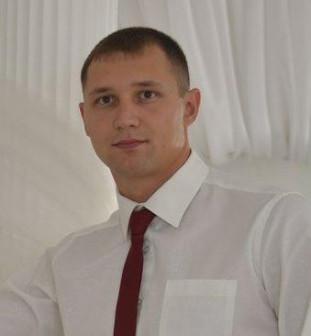Суворов Никита Евгеньевич