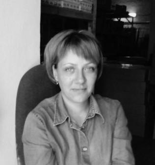 Крушина Настя Юрьевна