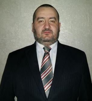 Нехорошев Евгений