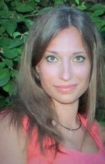 Дегилева Нина Юрьевна