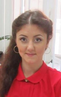 Ларичева Валентина Гивиевна