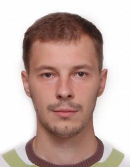 Горбатый Виталий Иванович
