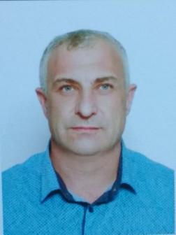 Смолянов Игорь Михайлович