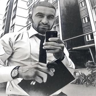 Пепанян Гурам Врежикович