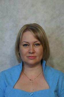 Москаленкова Валентина