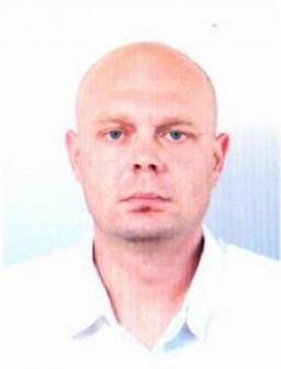 Гашков Василий Васильевич