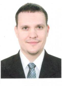 Мошков Дмитрий Владимирович
