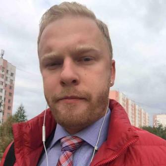 Сможевских Дмитрий Владимирович
