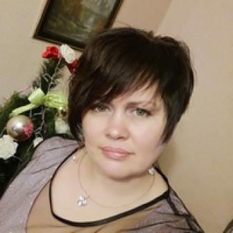 Оксана Павлинова