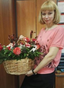 Светлана Ульянинагоршкова