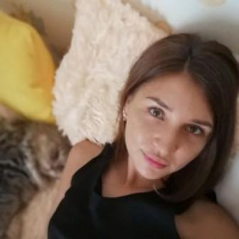 Рузана Суханова