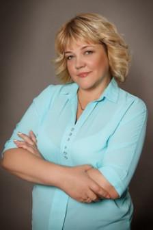Елена Звонова Сакович