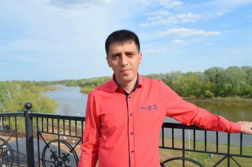 Андрющенко Евгений Игоревич