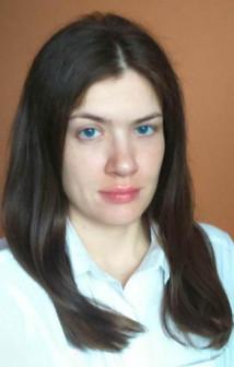Суханова Мария