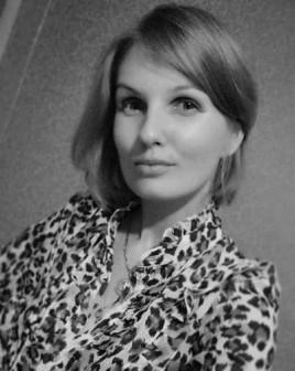 Смыслова Елена Евгеньевна