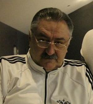 Хаустов Савелий Cавельевич