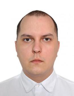 Котиков Иван Игоревич