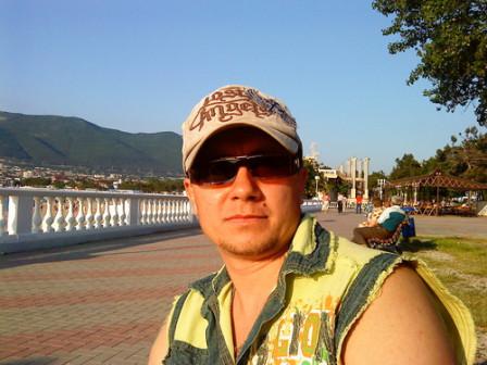 Павлов Николай