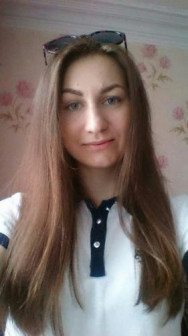 Беспалова Екатерина Валерьевна