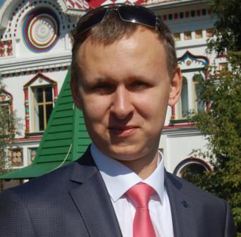 Юров Николай