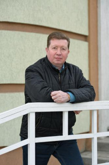 Дробышев Валерий Анатольевич