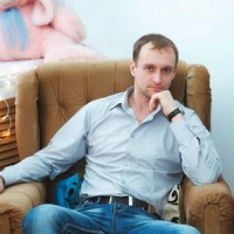 Антон Вараксин
