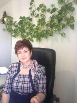 Косинская Ольга Степановна